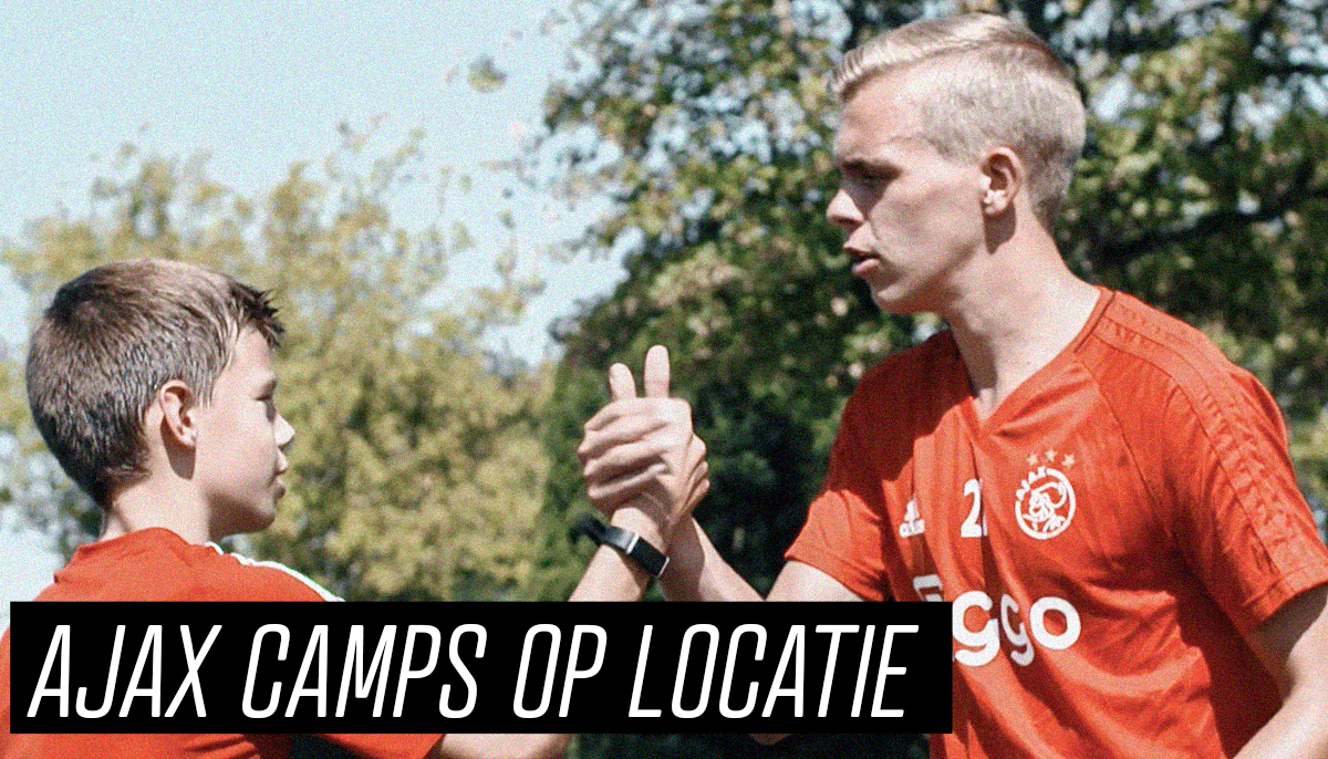 Ajax Camps at location 2019