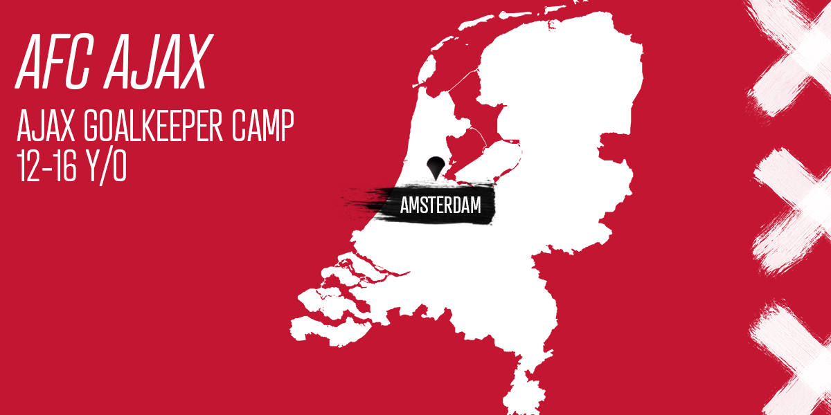 Ajax Goalkeeper Camp week 31