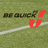 Be Quick'28